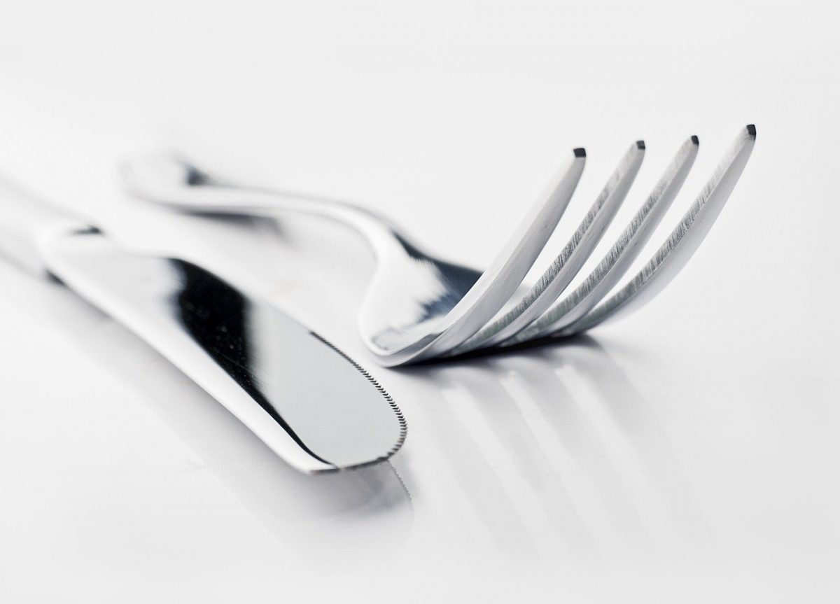 knife-and-fork